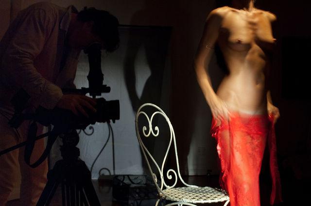 Nudes on TAP 2012