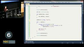 Igor Tkachev - Nemerle Programming Language