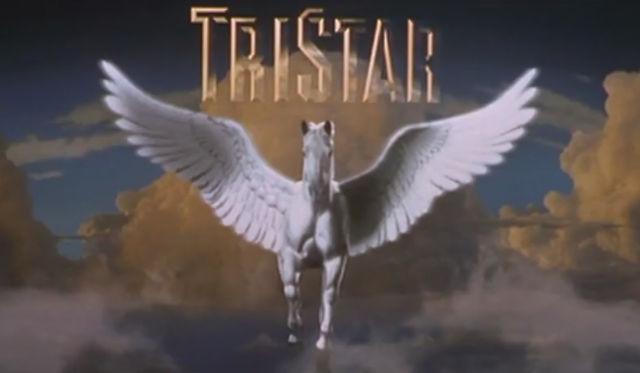 Victor Kaufman Creating The Tristar Logo On Vimeo