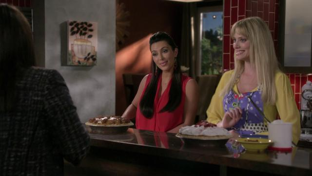 Kim kardashian guest stars on drop dead diva season 4 episode 2 june 10 on lifetime 9 8c on - Drop dead diva season 4 episode 9 ...
