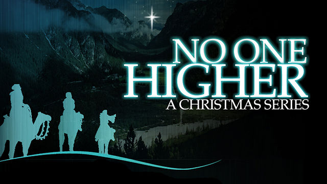 "December 4, 2011 ""No One Higher"""