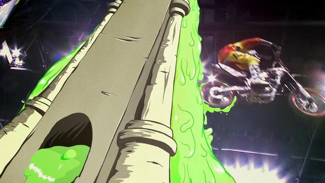 【極限挑戰 -X Games Invasion】【Yao】