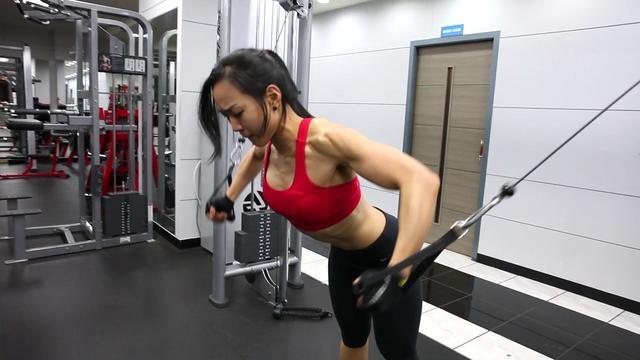 Lee Jin Won Fitness
