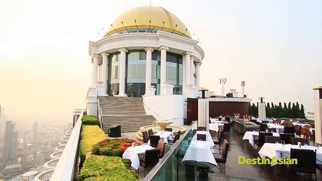 DestinAsian - Two Days in Bangkok - Part 1