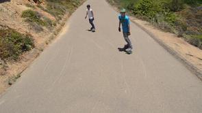 Longboarding- summer begins