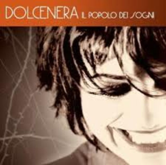 Backstage Dolcenera - Com&#039; Straordinaria la Vita
