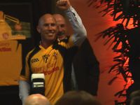 Peter Stringer 'joins' Ulster Club in San Francisco