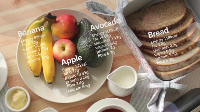 Balanced Diet for Breakfast on Vimeo
