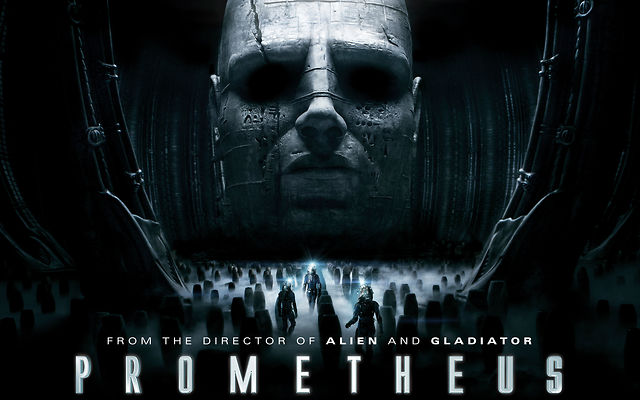 SoundWorks Collection: The Sound of Prometheus
