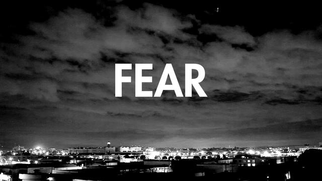 FEAR - A short film