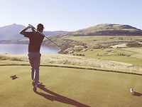 Destination Queenstown – Golf