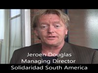 Solidaridad Network heading to Rio+20 Earth Summit