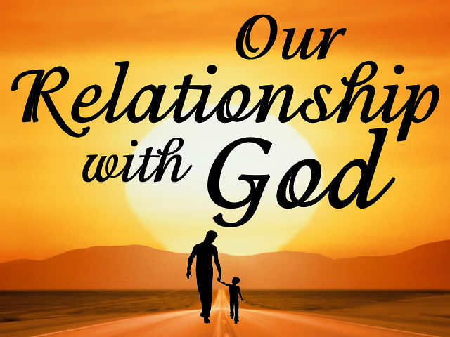 how to build a great relationship with jesus