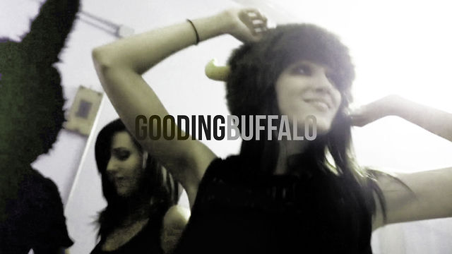 GOODING: Buffalo - Music Video