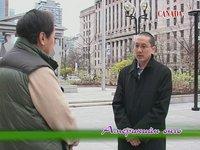 """""""Америкийн өнгө"""" ТВ нэвтрүүлэг,Торонто хот, Канад-5 (2012-06-12)"""