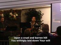 Worship - May 27, 2012