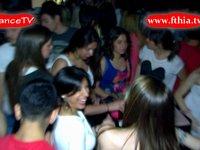 DanceTV @ Ice Club.9/6/2012.
