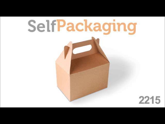 Boite en papier pique nique comment faire boite cadeau - Comment faire papier cadeau ...