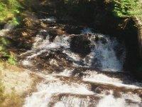 Plodda Falls, Glen Affric, Scotland (00:22)