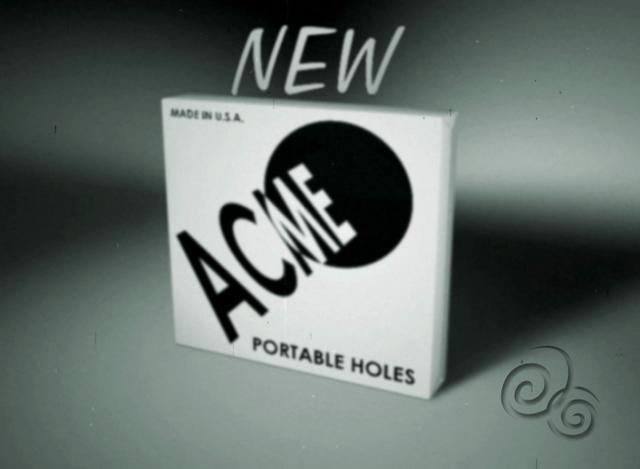 acme holes