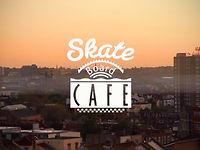 SKATEBOARD CAFE PROMO '12
