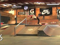 10 Tricks and Two Cents with Yonis Molina at Skatepark of Tampa: Episode 5