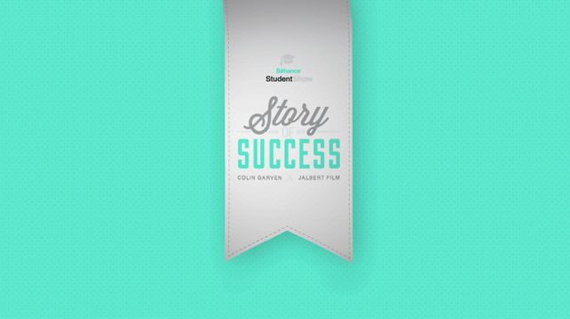 Behance Story of Succe...
