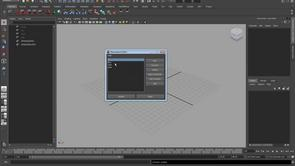 Building Maya Interfaces with Python: Video Three