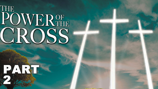 "March 25, 2012 ""The Power of the Cross"""