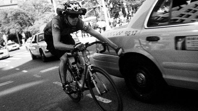 Pilsētu velosportisti