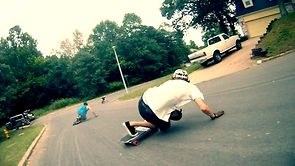 Longboarding: DANK T-TOWN
