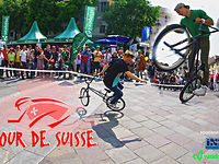 BMX & Lifestyle @Tour de Suisse 2012 by Chris Böhm Pentax K5