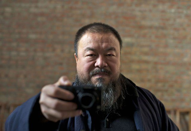 Video | Ai Weiwei: Never Sorry