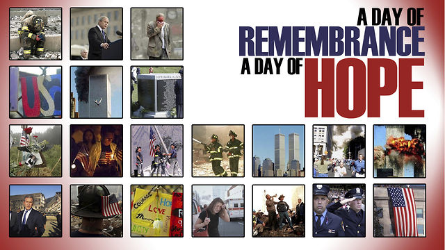 9/11/11, &quot;A Day of Remembrance&quot;