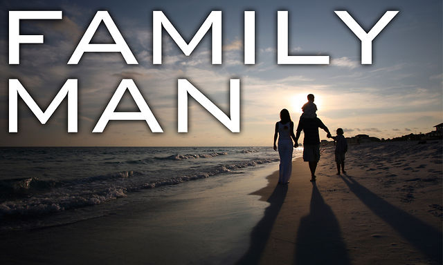 "June 19, 2011 ""Family Man"""