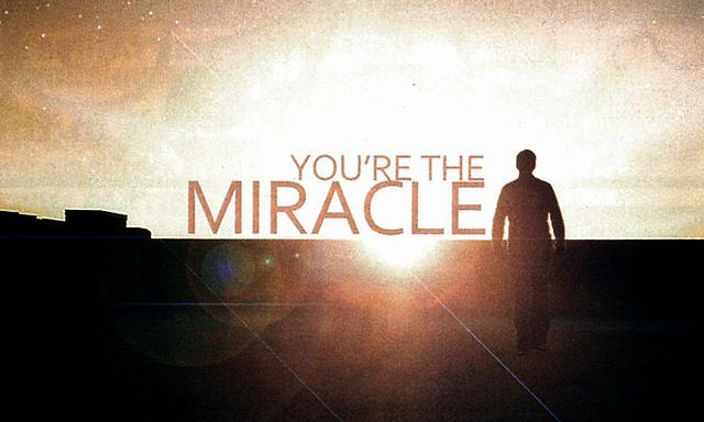 "June 5, 2011 ""You're the Miracle"""