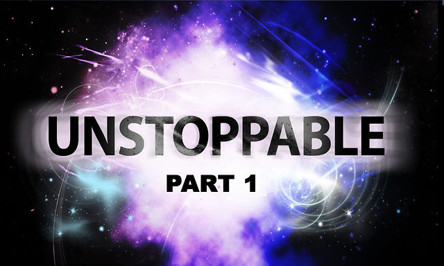 "April 23 & 24, 2011,  Easter Services ""Unstoppable"" Part 1"