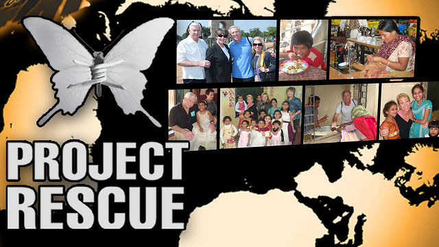 "March 27th, 2011, ""Project Rescue"""