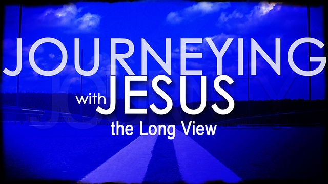 "February 27th, 2011, ""Journeying with Jesus"" Dick Forth"
