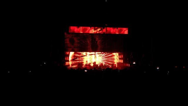Radiohead - Like Spinning Plates
