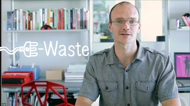 Introducing OpenIDEO's E-Waste Challenge