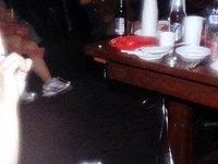 로모그래피 피쉬아이 베이비 110 카메라 론칭파티: 로모키노 무비! (00:26)