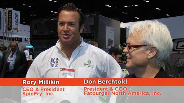 Exhibitors at NRA Show 2012