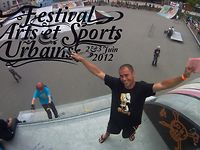 The FASU 2012 took place in Gap's skatepark in the Hautes Alpes , France , on June the 2nd and 3rd. The event was long-awaited by lots of riders.