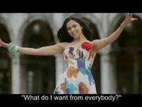 Sajde Mein Yun Hi Jhukta Hoon  Full song-Bachna Ae Haseeno