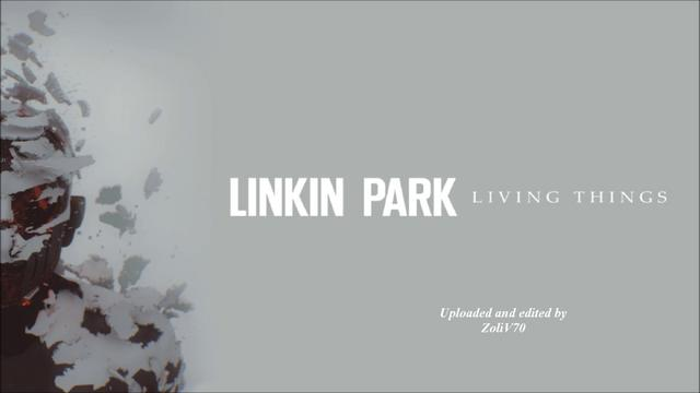 Linkin Park - Living Things (New Album 2012) [Full Album] [Full HD 1080p]