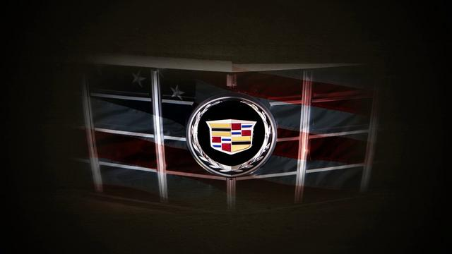 Thompson Cadillac - Symbol