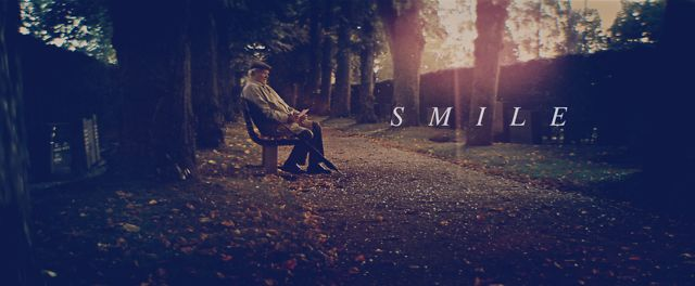 Короткометражка Smile онлайн