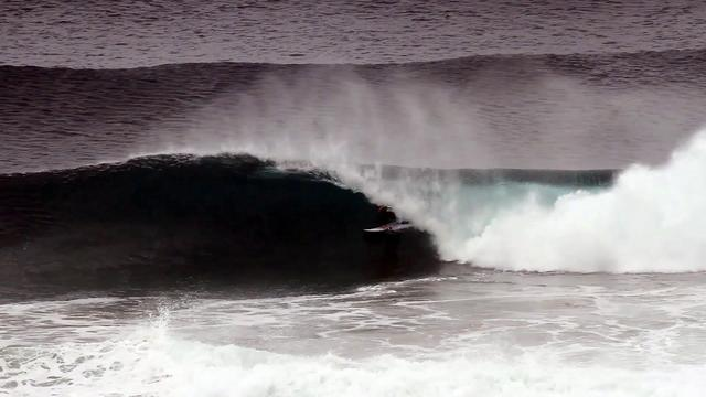 Kirra 10th June 2012