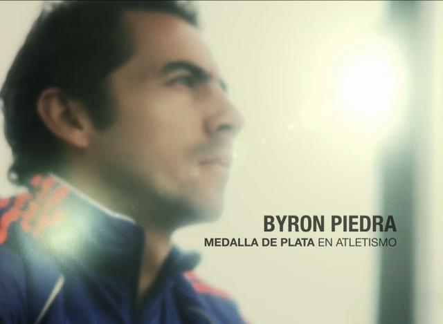 MINISTERIO DEL DEPORTE - BYRON PIEDRA